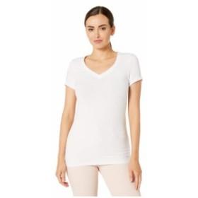 U.S. POLO ASSN. ユーエスポロアッスン 服 一般 Lace V-Neck T-Shirt