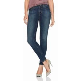 Levis リーバイス ファッション パンツ Levis Womens Jeans Blue Size 27X30 Stretch 711 Skinny Leg Seamed