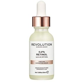 [Revolution] 革命のスキンケア細線補正した血清 - Revolution Skincare Fine Line Correcting Serum [並行輸入品]