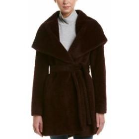 Trina Turk トリーナ ターク ファッション 衣類 Trina Turk Grace Wool & Alpaca-Blend Coat