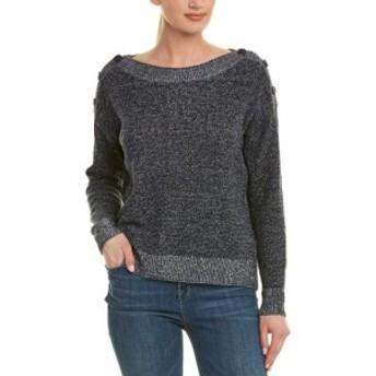 Joie ジョイー ファッション トップス Joie Gadelle Linen-Blend Sweater