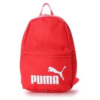 PUMA プーマ フェイズ スモール バックパック 075487
