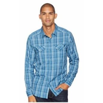 Royal Robbins ロイヤルロビンス 服 一般 Bug Barrier Ultra Light Long Sleeve Shirt