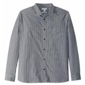 Calvin Klein カルバンクライン 服 一般 The Extra-Fine Cotton Shirt