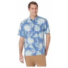 Tommy Bahama トミーバハマ 服 一般 Monstera Geo Hawaiian Shirt