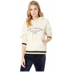 Juicy Couture ジューシークチュール 服 一般 Juicy La French Terry Hooded Pullover
