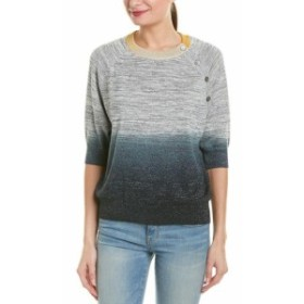 CLOUD クラウド ファッション トップス Zadig & Voltaire Just Cloud Pullover