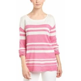 Richard  ファッション トップス Tori Richard Linen Sweater S