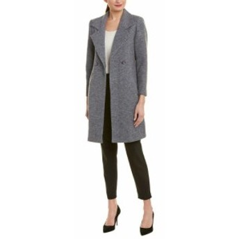 ファッション 衣類 Elenyun Wool-Blend Jacket 8