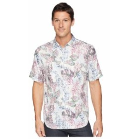 Tommy Bahama トミーバハマ 服 一般 Diego Fronds Camp Shirt