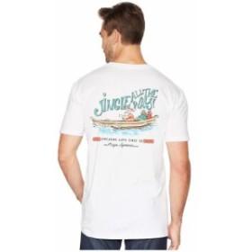 Reyn Spooner レインスプーナー 服 一般 Canoe Santa Short Sleeve T-Shirt