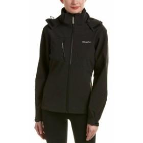 craft クラフト ファッション 衣類 Craft Softshell Jacket 36 Black