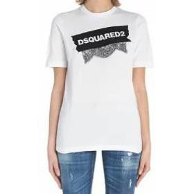 Dsquared2 レディースその他 Dsquared2 T-shirt White