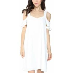 ファッション ドレス Sugarlips Cabana Cold-Shoulder Dress M