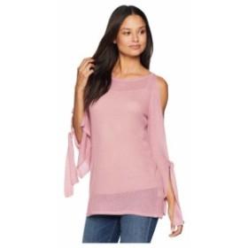 kensie ケンジー 服 スウェット Textured Viscose Sweater KS8K5635