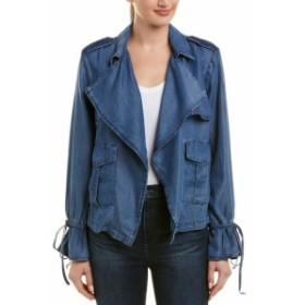 bell ベル ファッション 衣類 Ella Moss Bell Sleeve Jacket