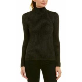 Rebecca Taylor レベッカテイラー ファッション トップス Rebecca Taylor Lurex Wool-Blend Pullover S Black