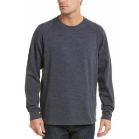 TAVIK タビック ファッション トップス Tavik Alpha Ii Crew Sweatshirt S Blue
