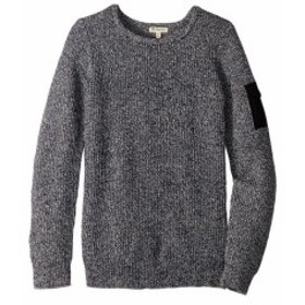 Appaman Kids アパマンキッズ 服 スウェット Extra Soft Knit Rogue Sweater with Elbow Detail (Toddler/Little Kids/Big Kids)