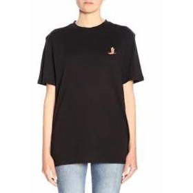 Calvin Klein レディースその他 Calvin Klein T-shirt T-shirt Women Calvin Klein Black