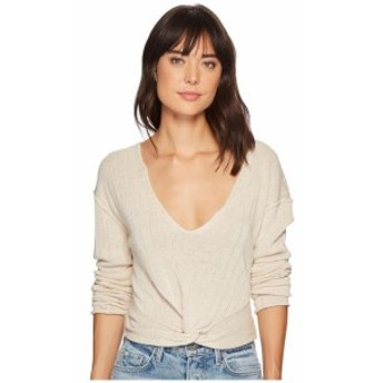 Free People フリーピープル 服 スウェット Got Me Twisted Top