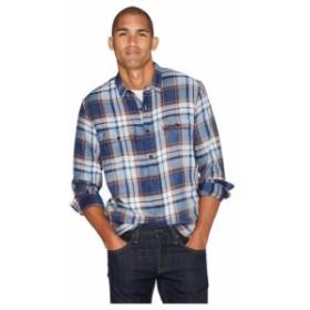Lucky Brand ラッキーブランド 服 一般 Indigo Workwear Shirt