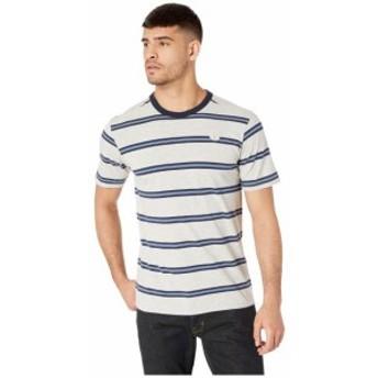 Hurley ハーレー 服 一般 Custom Striped Short Sleeve