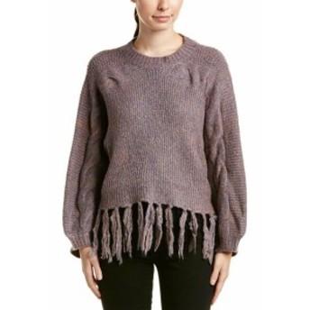 Raga  ファッション トップス Raga Bella Sweater Xs Purple