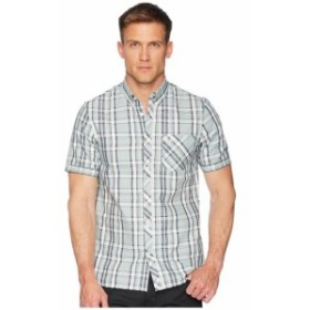 Fred Perry フレッドペリー 服 一般 Bold Check Short Sleeve Shirt