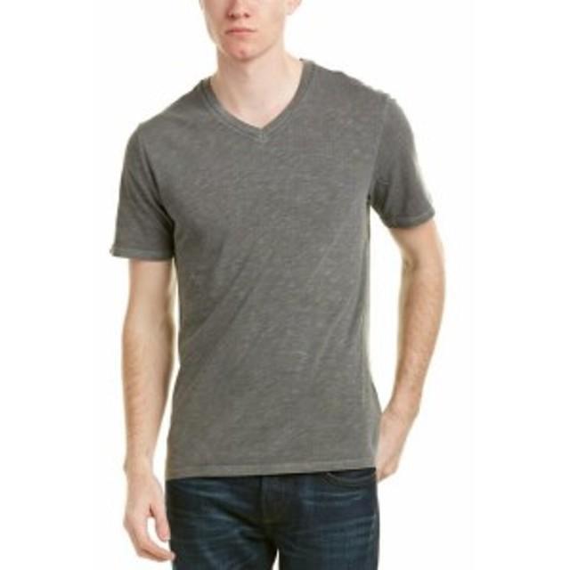after アフター ファッション トップス Life After Denim Mens Life/After/Denim T-Shirt S Grey