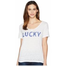 Lucky Brand ラッキーブランド 服 一般 Lucky Tee