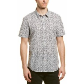 John Varvatos ジョンバルバトス ファッション アウター John Varvatos Star U.S.A. Printed Woven Shirt
