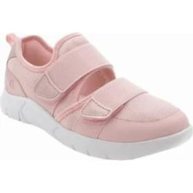Baretraps キッズスニーカー Baretraps Jessie Sneaker Pink Metallic