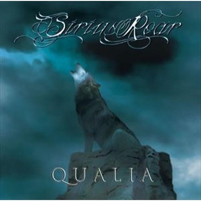 SIRIUS ROAR / QUALIA [CD]