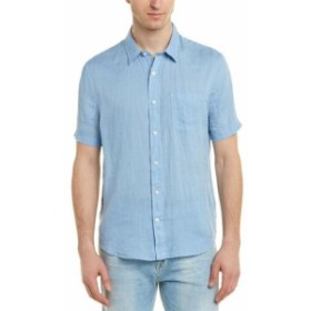 Vince ヴィンス ファッション アウター Vince Washed Buttondown Shirt
