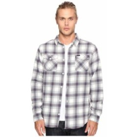 RVCA ルーカ 服 一般 Thatll Work Flannel Long Sleeve