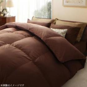 日本製ウクライナ産グースダウン93% ロイヤルゴールドラベル羽毛掛布団単品 Bloom ブルーム シングル