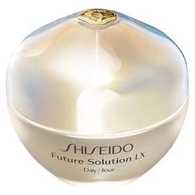 [Shiseido] 資生堂フューチャーソリューションLxトータルに保護クリームSpf 18 - Shiseido Future Solution Lx Total Protective Cream Spf 18 [並行輸入品]
