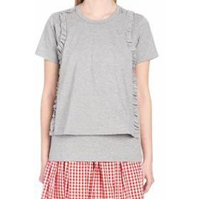 Comme Des Garcons Girl レディースその他 Comme Des Garcons Girl Comme Des Garons Girl T-shirt Gray