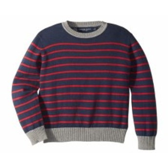Toobydoo トゥービードゥー 服 スウェット Knit Crew Neck Sweater (Toddler/Little Kids/Big Kids)