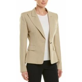 Blazer ブレザー ファッション 衣類 Michael Kors Collection Silk-Blend Blazer 8