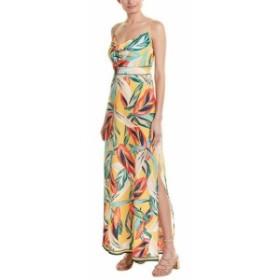 Maxi  ファッション ドレス Jealous Tomato Strappy Maxi Dress