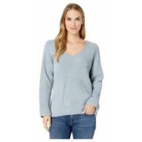 Lucky Brand ラッキーブランド 服 スウェット Chenille Sweater