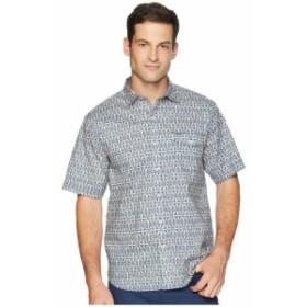 Tommy Bahama トミーバハマ 服 一般 Mayan Tiles Camp Shirt