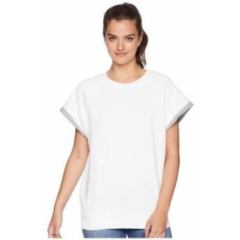 7 For All Mankind セブンフォーオールマンカインド 服 一般 Two-Tone Muscle Sweatshirt