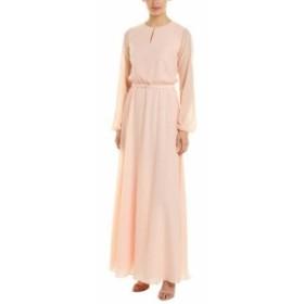 Maxi  ファッション ドレス Anastasiia Ivanova Nai Lu-Na By Maxi Dress S