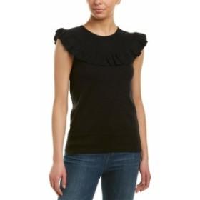 Trina Turk トリーナ ターク ファッション トップス Trina Turk Rossmore Sweater L Black
