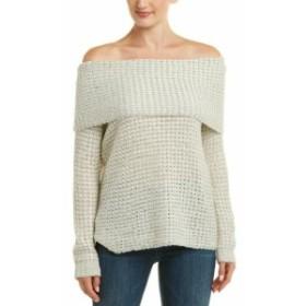 BB Dakota BB ダコタ ファッション トップス Bb Dakota Be There In Ten Wool-Blend Sweater