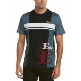 Ben Sherman ベンシャーマン ファッション トップス Ben Sherman Multi-Logo T-Shirt