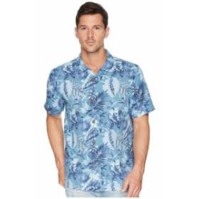 Tommy Bahama トミーバハマ 服 一般 Selva Shores IslandZone Camp Shirt